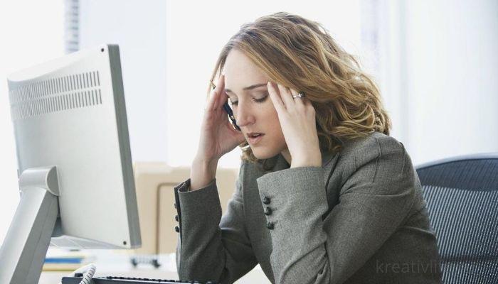 Как избавиться от психосоматики стресса