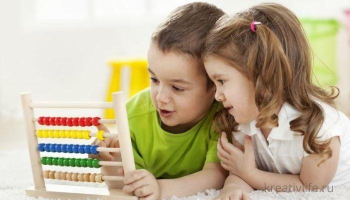 дети, воспитание, развитие