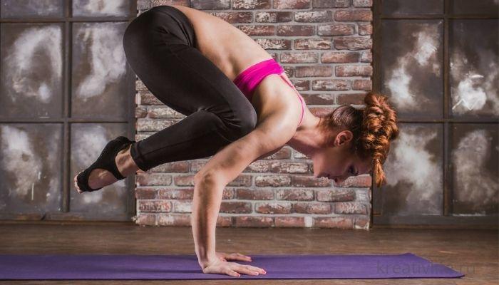 Утренняя йога особенности занятий