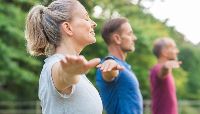 Дышу и худею: бодифлекс и другие техники, которые помогут сбросить вес