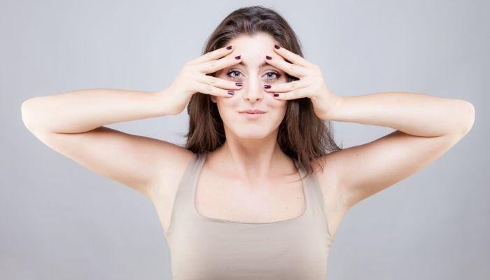Йога для подтяжки лица: асаны и упражнения