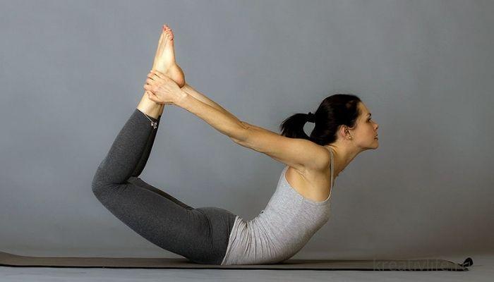 Утренняя йога польза от выполнения в домашних условиях
