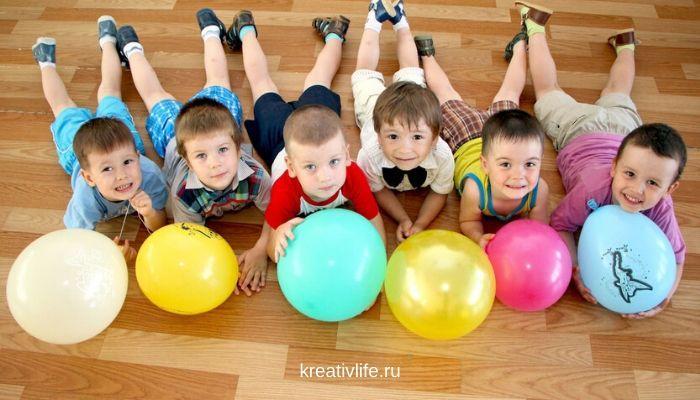 Как помочь ребенку адаптироваться в новом коллективе садика