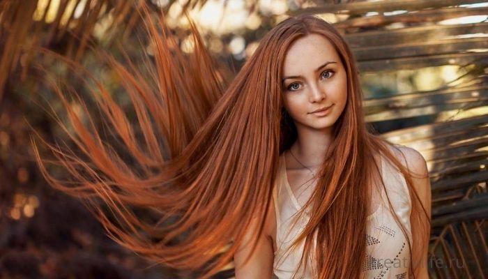 Как отрастить длинные волосы: 5 советов парикмахера