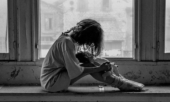 причины осенней депрессии