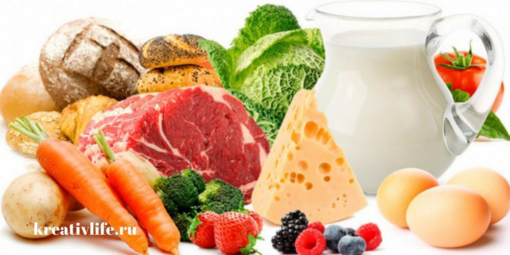 В каких продуктах высокое содержание йода