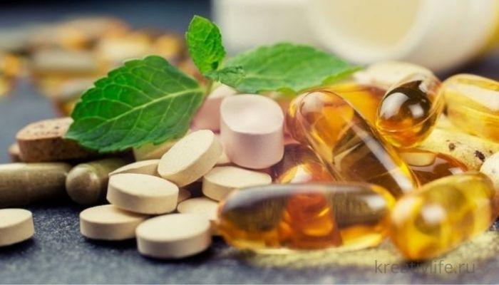Таблетки, витамины, добавки чего не хватает?