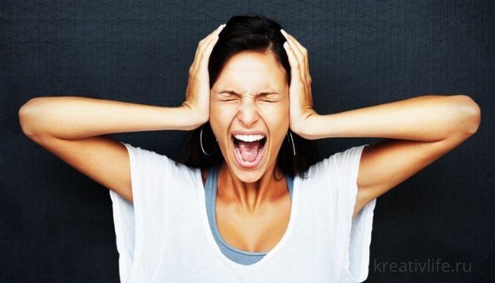 Как успокоить нервы в домашних условиях