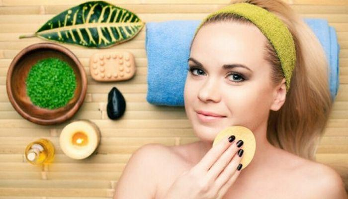 Уход за кожей лица и тела после загара