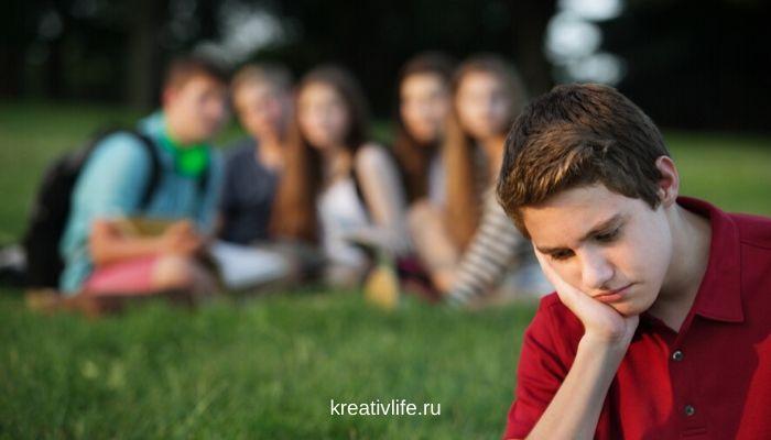 как понять, что ребенку требуется помощь психолога