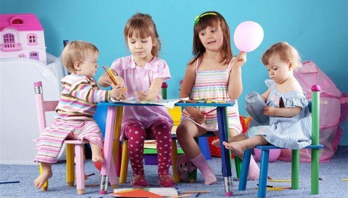 Как долго ребенок адаптируется к детскому садику