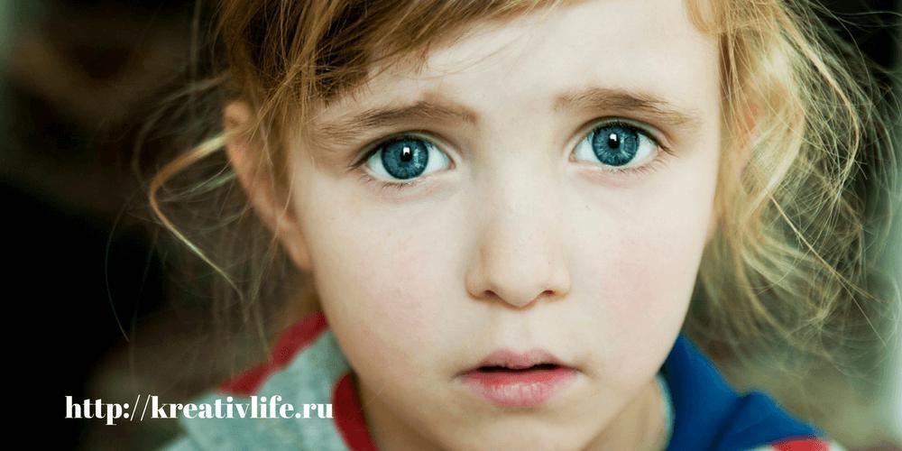 Страшные последствия физического наказания детей
