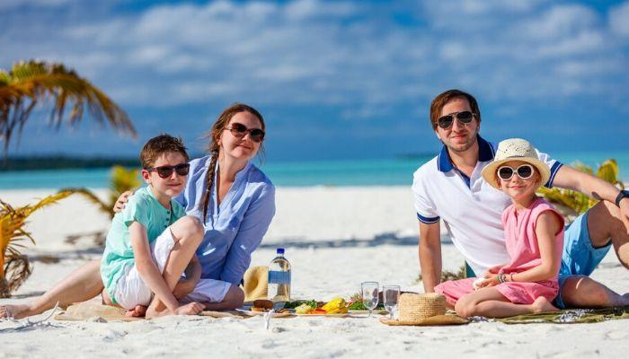 Как сэкономить в отпуске, получив не меньше эмоций