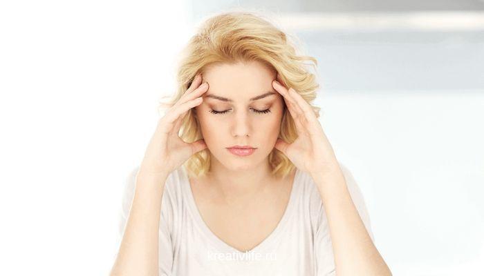 Психологический тест на стресс
