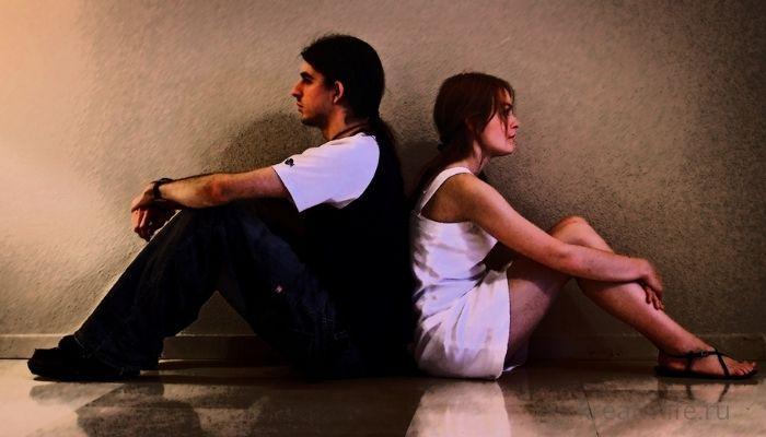 Отношения мужчины и женщины: что никогда нельзя прощать?