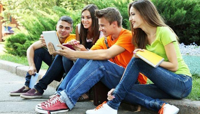 Подростки хотят знать, что родители ..