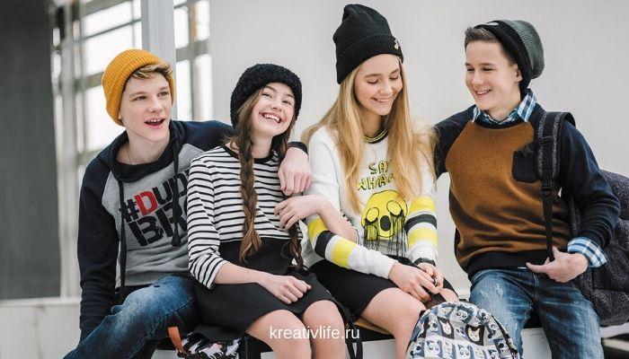 Топ 3 запрещенных тем при общении с подростком