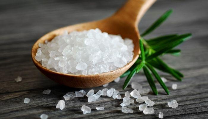 Соль - один из самых опасных продуктов, которые ускоряют старение