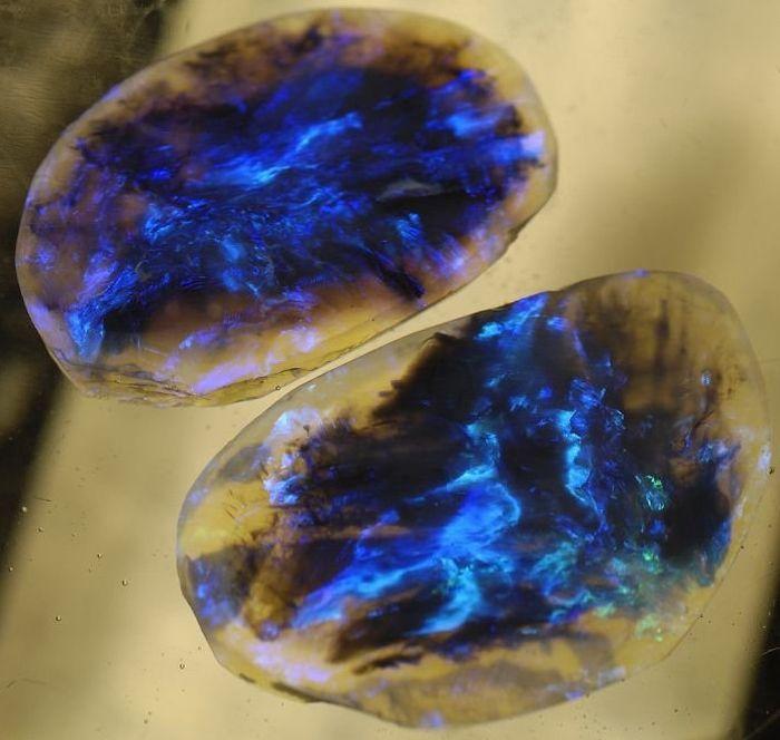 16 камней и минералов, которые затмевают даже бриллианты