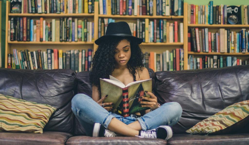 Возьмите чтение в привычку
