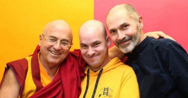 Монах, философ и психиатр рассказывают о том, что важнее всего
