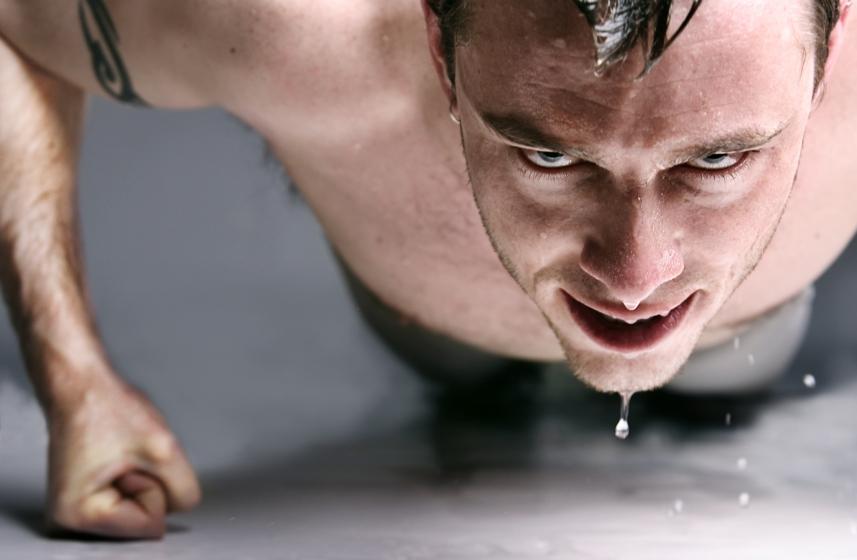 Самодисциплина, как средство достижения цели